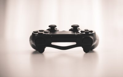 X Box and its impact on our children's brains