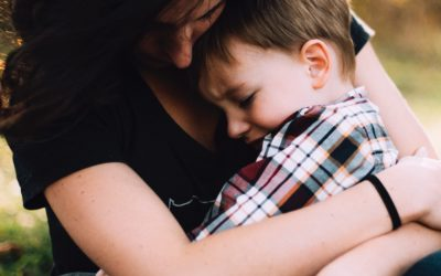 Supporting children in grief